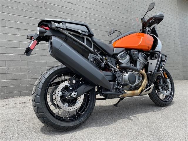 2021 Harley-Davidson RA1250S at cannonball harley-davidson