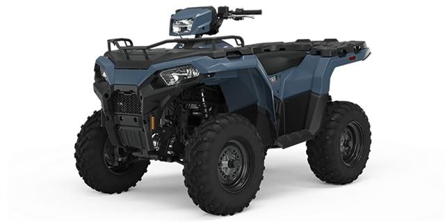 2021 Polaris Sportsman 450 HO Base at Shreveport Cycles