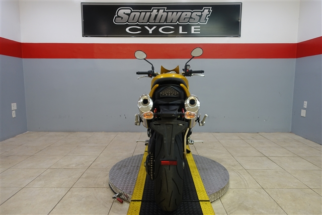 2005 Triumph Speed Triple at Southwest Cycle, Cape Coral, FL 33909