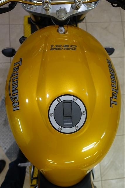2005 Triumph Speed Triple at Southwest Cycle, Cape Coral, FL 33909