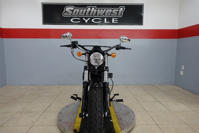 2016 Harley-Davidson Sportster Forty-Eight at Southwest Cycle, Cape Coral, FL 33909