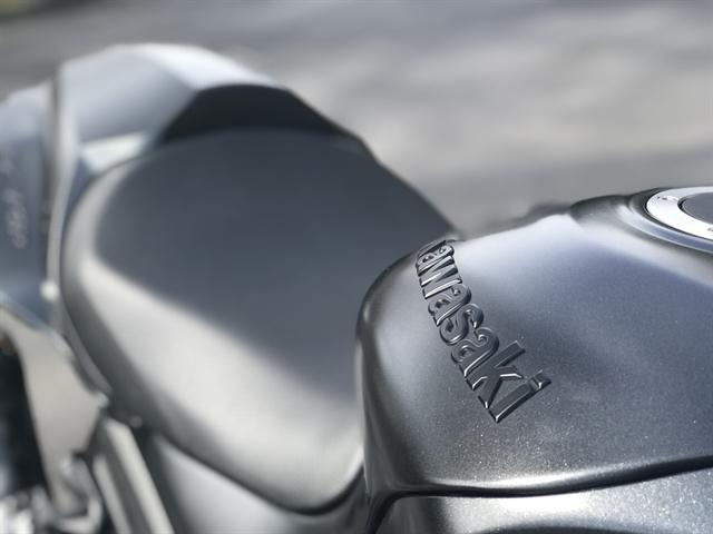 2016 Kawasaki Ninja ZX-14R ABS SE at Southside Harley-Davidson