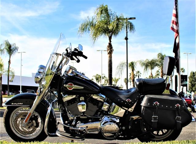 2017 Harley-Davidson Softail Heritage Softail Classic at Quaid Harley-Davidson, Loma Linda, CA 92354