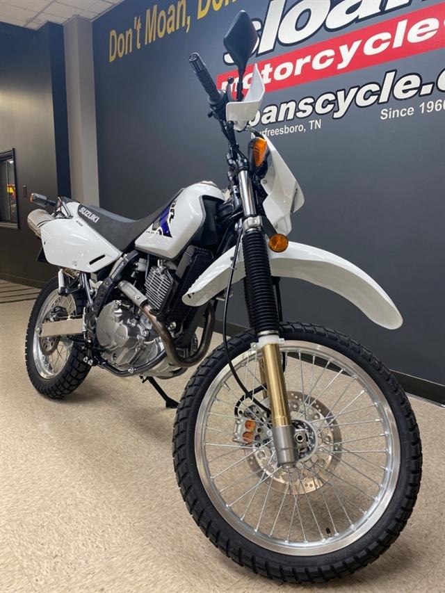 2021 Suzuki DR 650S at Sloans Motorcycle ATV, Murfreesboro, TN, 37129