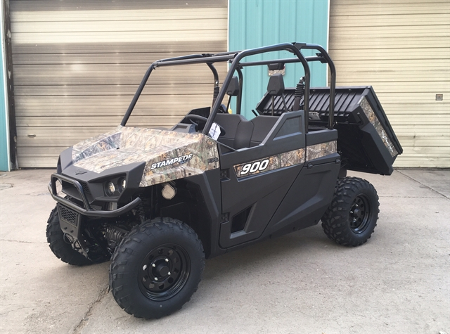 2017 Textron Off Road Stampede 900 at Harsh Outdoors, Eaton, CO 80615