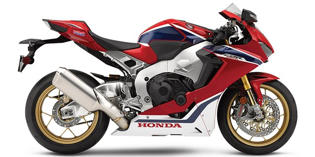 2019 Honda CBR1000RR SP at Wild West Motoplex