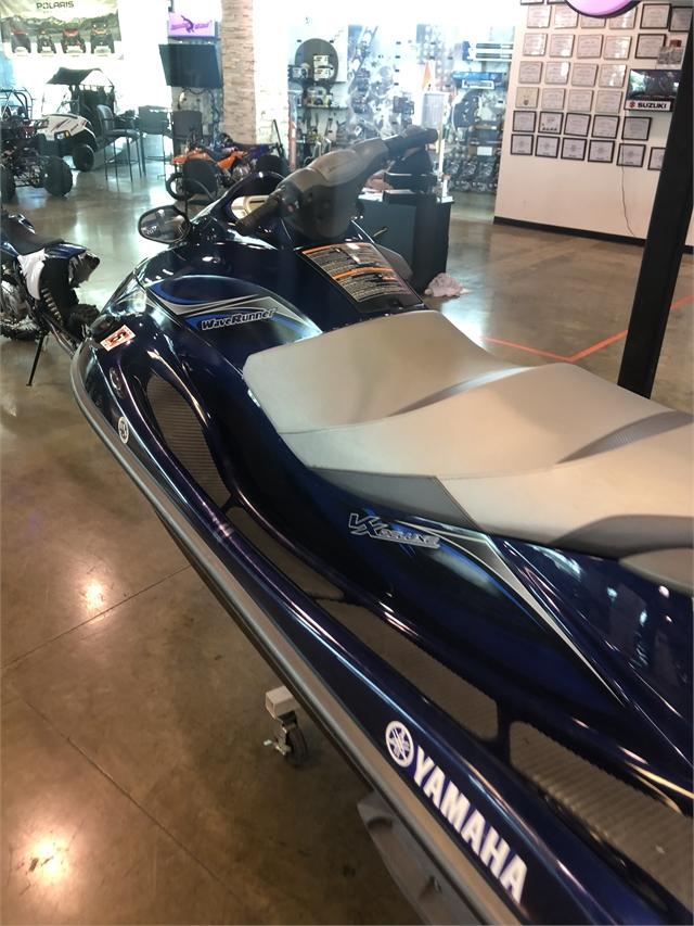 2014 YAMAHA VX1100B-NA at Kent Powersports of Austin, Kyle, TX 78640