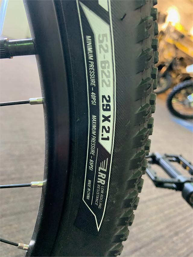 2017 FUJI Nevada 29 1.9  - Red at Full Circle Cyclery