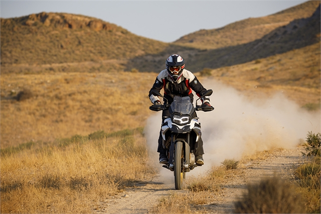 2021 BMW F 850 GS at Wild West Motoplex