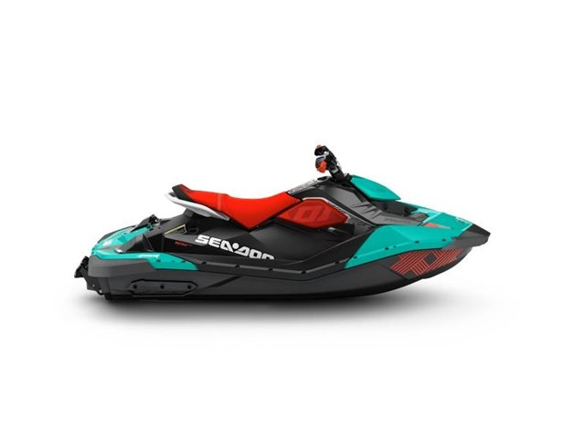 2018 Sea-Doo SPARK TRIXX 2-up Rotax 900 HO ACE at Campers RV Center, Shreveport, LA 71129