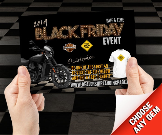 Black Friday Powersports at PSM Marketing - Peachtree City, GA 30269