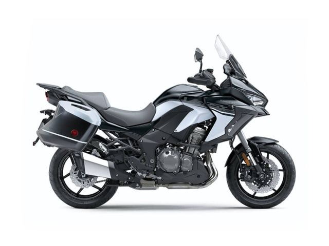 2019 Kawasaki Versys 1000 SE LT+ 1000 SE LT+ at Columbanus Motor Sports, LLC
