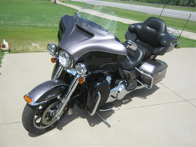 2014 Harley-Davidson FLHTK - Electra Glide Ultra Limited at Brenny's Motorcycle Clinic, Bettendorf, IA 52722