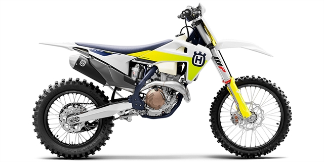 2021 Husqvarna FX 350 at Power World Sports, Granby, CO 80446