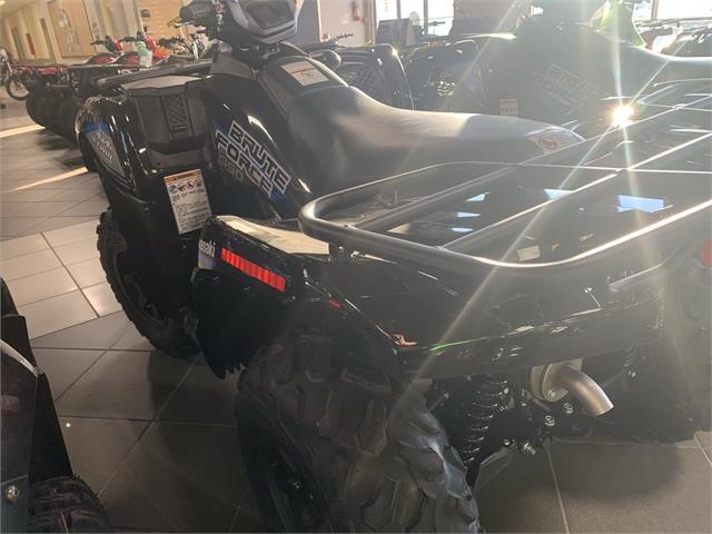 2021 Kawasaki Brute Force 750 4x4i EPS at Star City Motor Sports