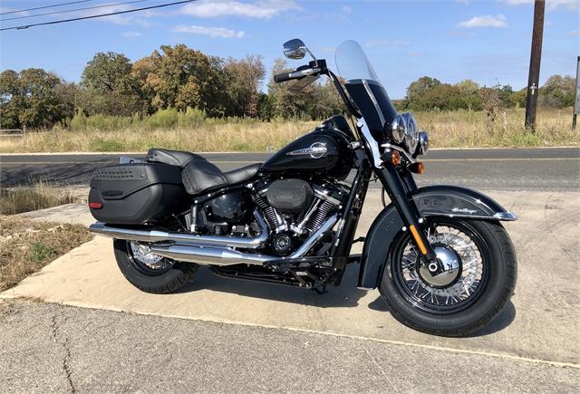 2020 Harley-Davidson FLHCS at Javelina Harley-Davidson