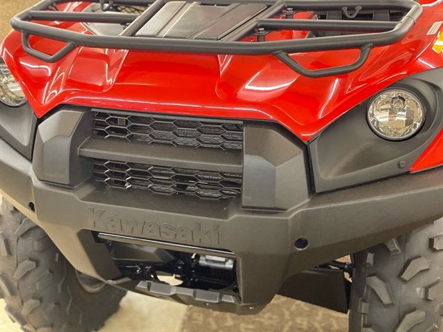 2020 Kawasaki Brute Force 750 4x4i at Columbia Powersports Supercenter