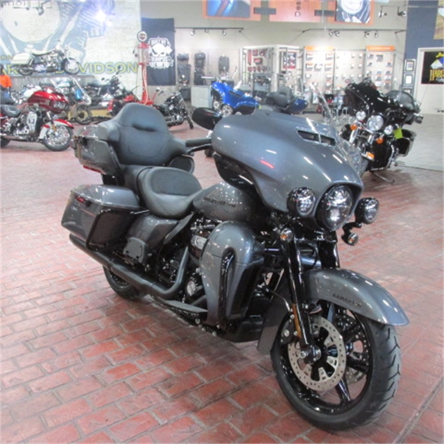2021 Harley-Davidson Touring FLHTK Ultra Limited at Bumpus H-D of Memphis