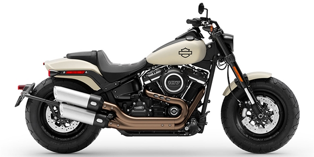 2019 Harley-Davidson Softail Fat Bob® at Thunder Harley-Davidson
