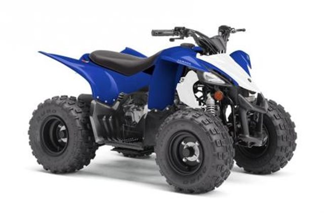 2019 Yamaha YFZ 50 at Pete's Cycle Co., Severna Park, MD 21146