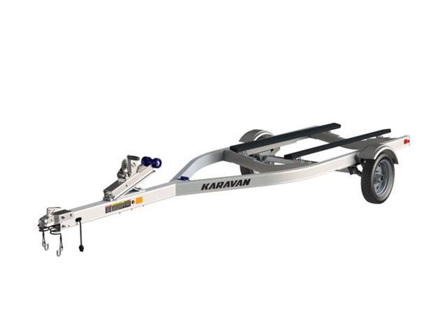 2021 Karavan Personal Watercraft Trailers WCA-1250-86 at Clawson Motorsports
