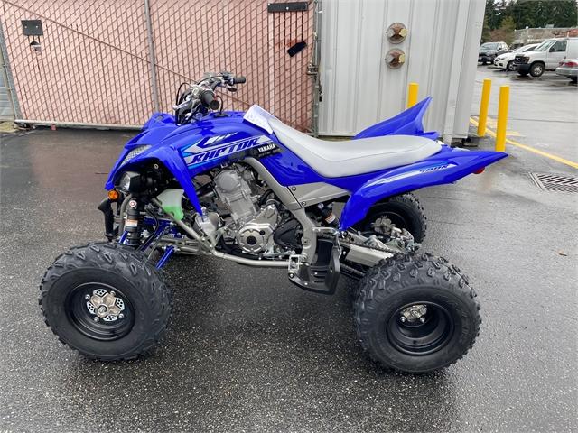 2020 Yamaha Raptor 700R at Lynnwood Motoplex, Lynnwood, WA 98037