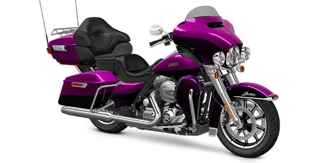 2016 Harley-Davidson Electra Glide Ultra Limited Low at Bumpus H-D of Jackson