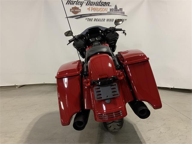 2021 Harley-Davidson Grand American Touring Road Glide Special at Harley-Davidson of Madison