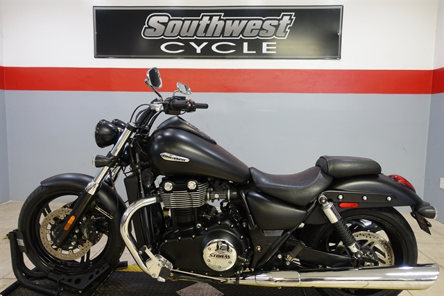 2013 Triumph Thunderbird Storm ABS at Southwest Cycle, Cape Coral, FL 33909