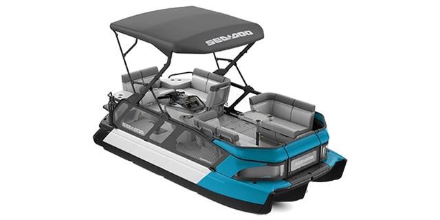2022 Sea-Doo Switch Cruise 18 - 170 HP at Sun Sports Cycle & Watercraft, Inc.