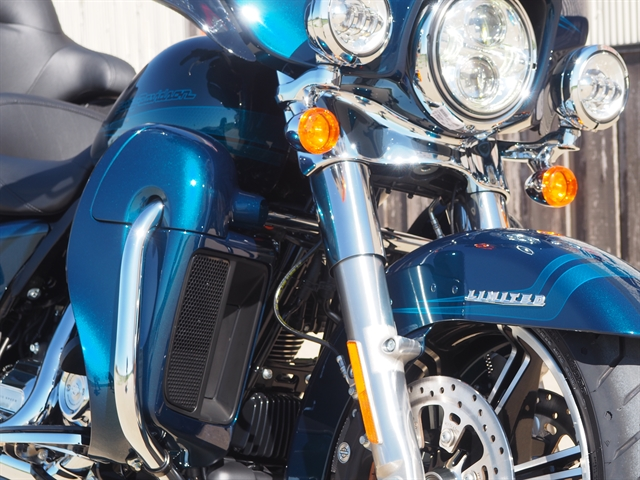 2020 HARLEY-DAVIDSON FLHTK at Loess Hills Harley-Davidson