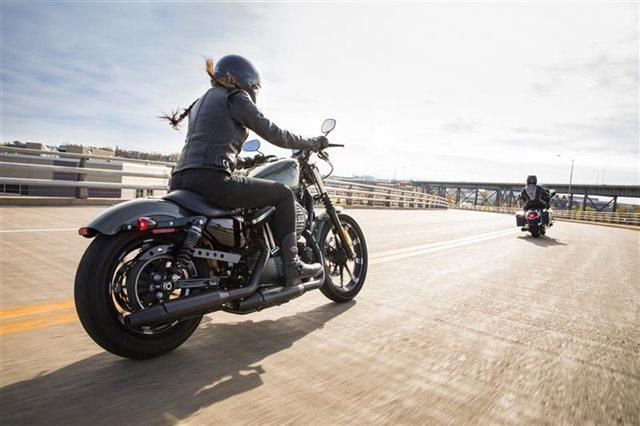 2021 Harley-Davidson Cruiser XL 883N Iron 883 at Buddy Stubbs Arizona Harley-Davidson