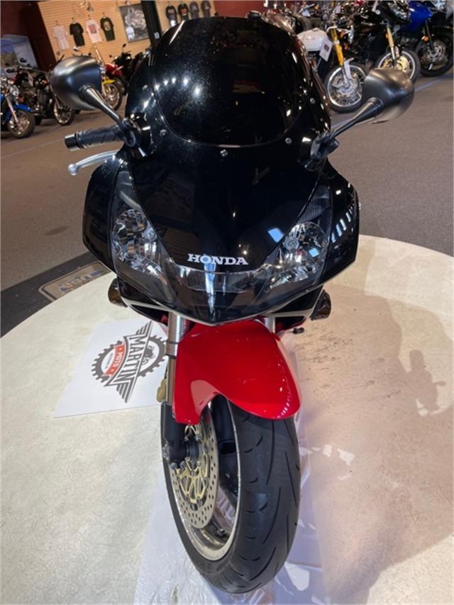 2003 HONDA CBR 954 at Martin Moto
