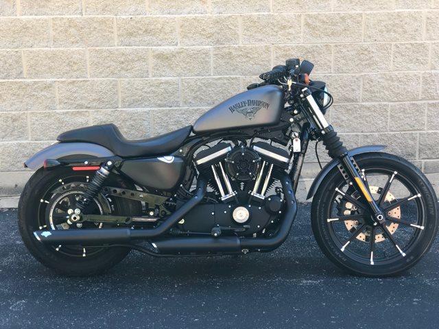 2016 Harley-Davidson Sportster Iron 883 at Bluegrass Harley Davidson, Louisville, KY 40299