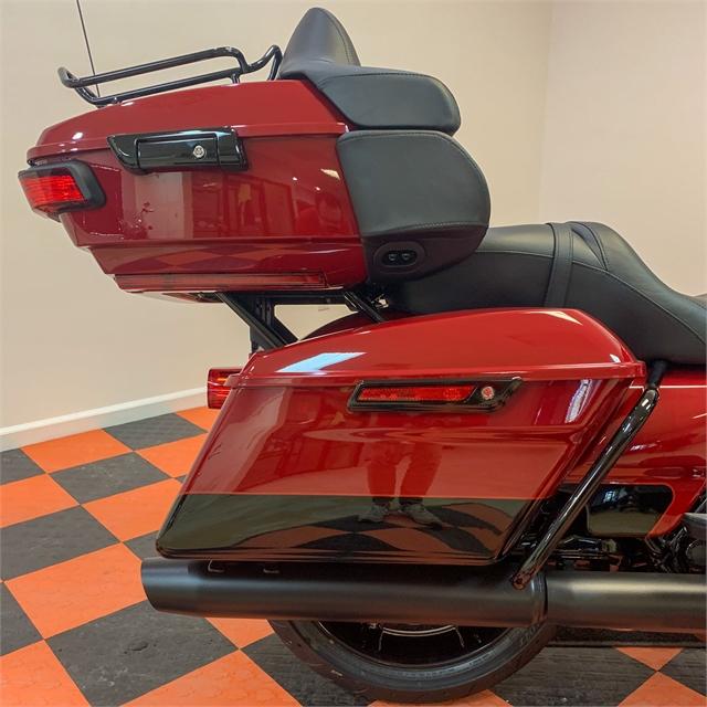 2021 Harley-Davidson Touring FLHTK Ultra Limited at Harley-Davidson of Indianapolis