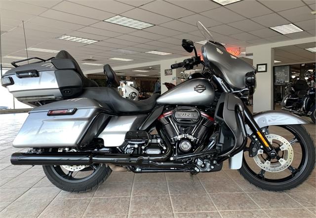 2019 Harley-Davidson Electra Glide CVO Limited at South East Harley-Davidson