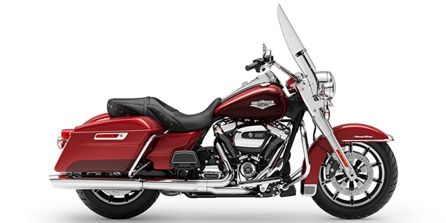 2019 Harley-Davidson Road King Base at Thunder Harley-Davidson
