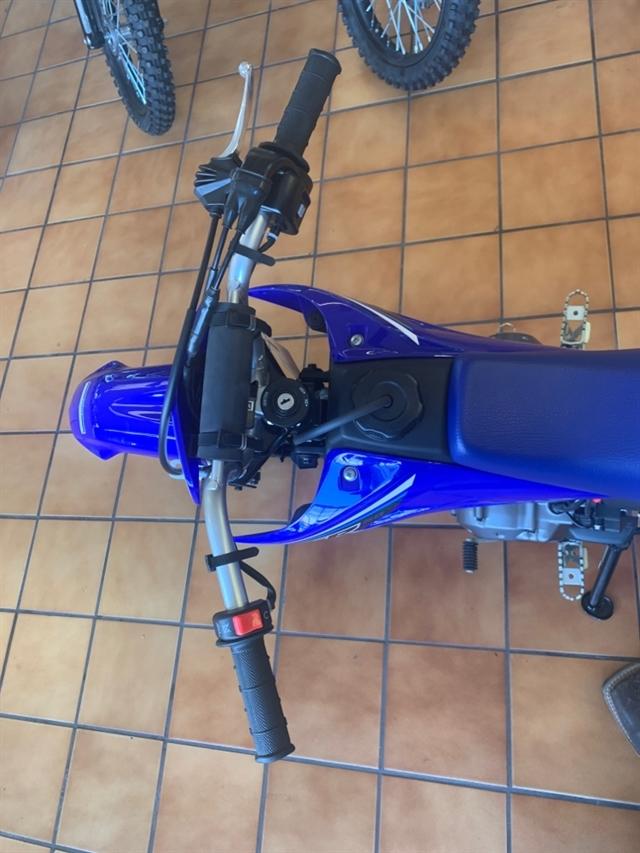 2021 Yamaha TT-R 50E at Bobby J's Yamaha, Albuquerque, NM 87110