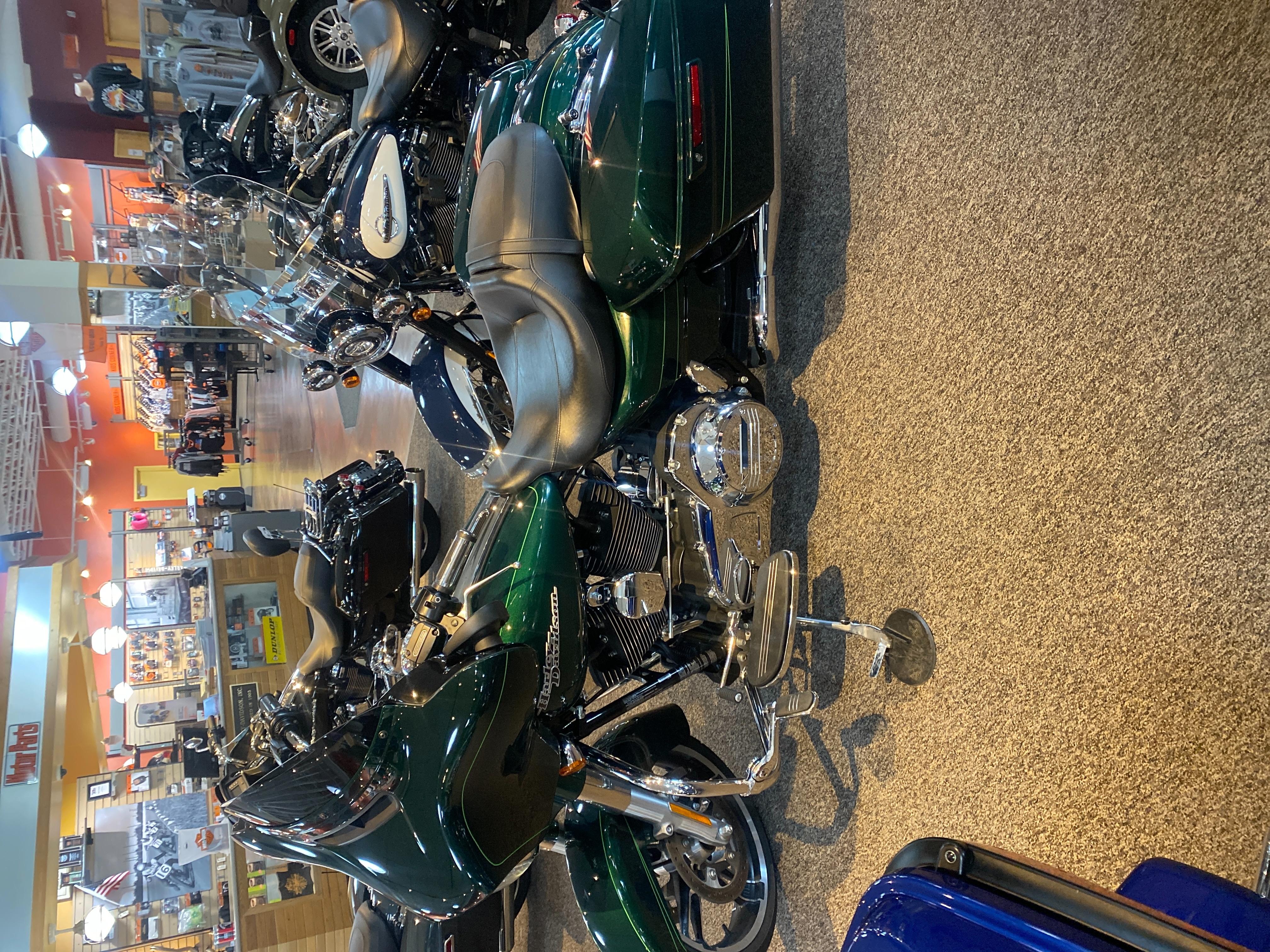 2016 Harley-Davidson Street Glide Special at Outpost Harley-Davidson