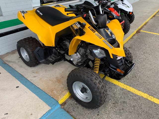 2019 Can-Am DS 250 at Jacksonville Powersports, Jacksonville, FL 32225