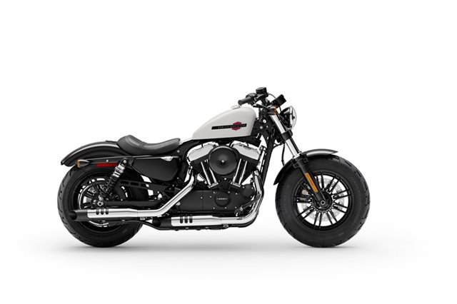 2020 Harley-Davidson Sportster Forty-Eight at Mike Bruno's Northshore Harley-Davidson