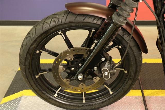 2019 Harley-Davidson Sportster Iron 883 at Texas Harley