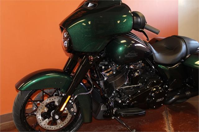 2021 Harley-Davidson Grand American Touring Street Glide Special at Platte River Harley-Davidson