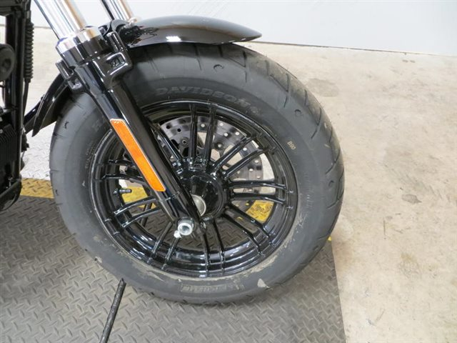 2018 Harley-Davidson Sportster Forty-Eight Special at Copper Canyon Harley-Davidson