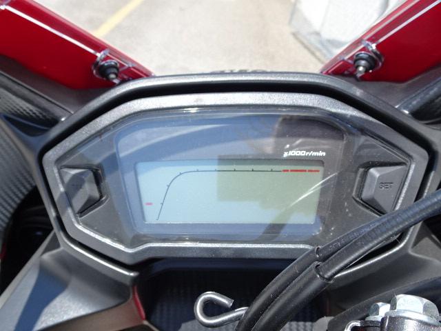 2018 Honda CBR500R Base at Genthe Honda Powersports, Southgate, MI 48195