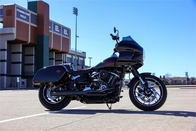 2020 Harley-Davidson Softail Sport Glide at Texas Harley