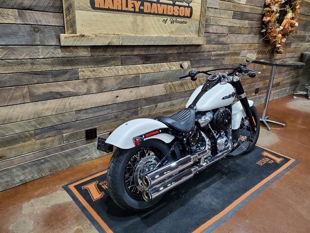 2018 Harley-Davidson Softail Slim at Bull Falls Harley-Davidson