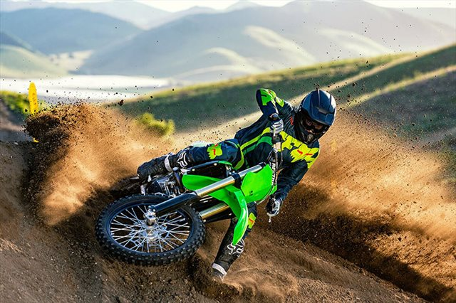 2020 Kawasaki KX 250 at Columbia Powersports Supercenter