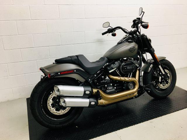 2018 Harley-Davidson Softail Fat Bob 114 at Destination Harley-Davidson®, Silverdale, WA 98383