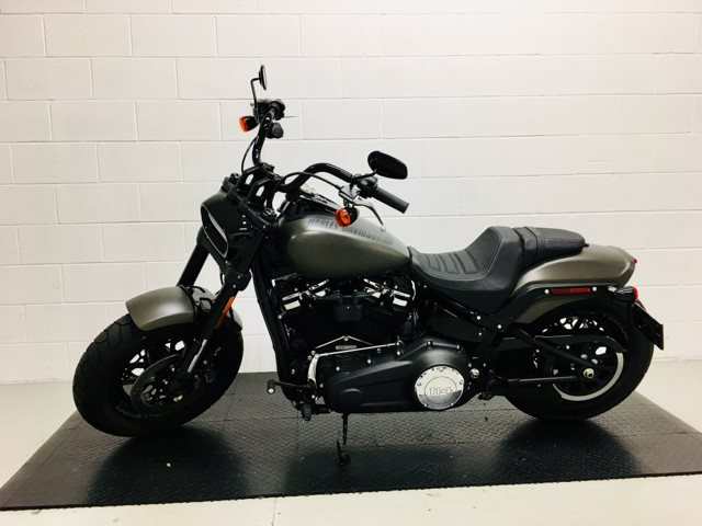 2018 Harley-Davidson Softail Fat Bob 114 at Destination Harley-Davidson®, Silverdale, WA 98383